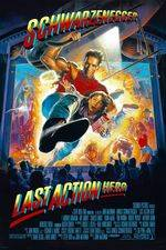 Filmposter Last Action Hero