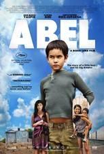 Filmposter Abel