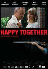 Filmposter Happy Together
