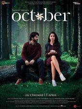 Filmposter October