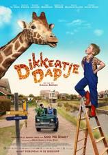 Filmposter Dikkertje Dap