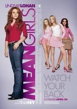 Filmposter MEAN GIRLS