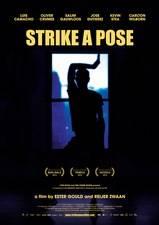 Filmposter Strike a Pose