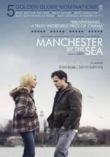 Filmposter Manchester by the Sea