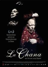 Filmposter La Chana