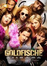 Filmposter Die Goldfische