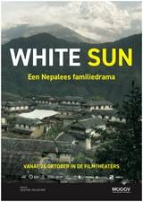 Filmposter White Sun