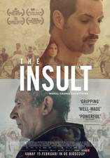 Filmposter The Insult