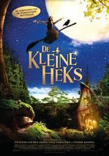 Filmposter De Kleine Heks