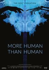 Filmposter More Human Than Human