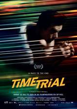 Filmposter Time Trial