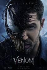 Filmposter Venom