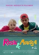 Filmposter Rosie & Moussa
