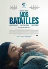 Filmposter Nos batailles