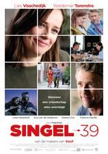 Filmposter Singel 39