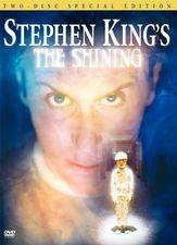 Filmposter The Shining