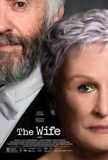 Filmposter The Wife