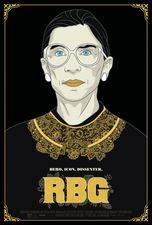 Filmposter RBG