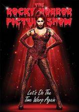 Filmposter The Rocky Horror Picture Show: Let's Do the Time Warp Again