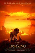 Filmposter The Lion King