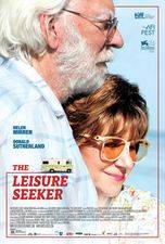 Filmposter The Leisure Seeker