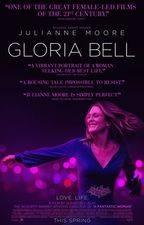 Filmposter Gloria Bell