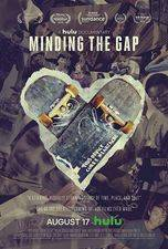 Filmposter Minding the Gap