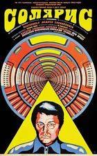 Filmposter Solaris