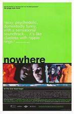Filmposter Nowhere