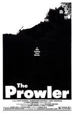 Filmposter The Prowler