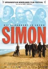 Filmposter Simon