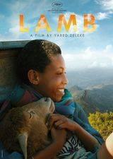 Filmposter Lamb