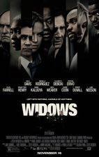 Filmposter Widows