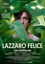 Filmposter Lazzaro Felice