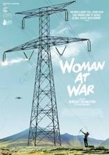 Filmposter Woman at War