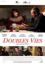 Filmposter Doubles vies