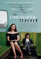 Filmposter The Kindergarten Teacher