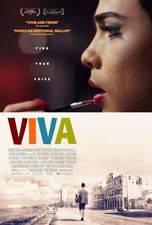 Filmposter Viva