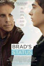 Filmposter Brad's Status