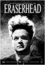 Filmposter Eraserhead