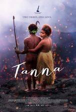 Filmposter Tanna