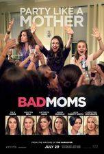 Filmposter Bad Moms