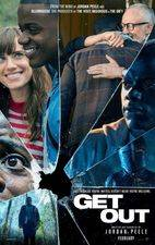 Filmposter Get Out