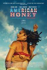 Filmposter American Honey