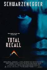 Filmposter total recall