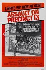 Filmposter Assault On Precinct 13
