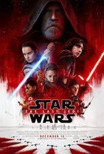 Filmposter Star Wars: The Last Jedi