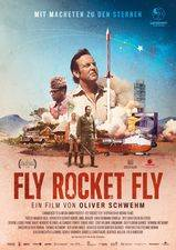 Filmposter Fly Rocket Fly