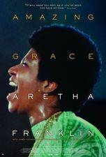 Filmposter Amazing Grace