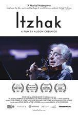 Filmposter Itzhak